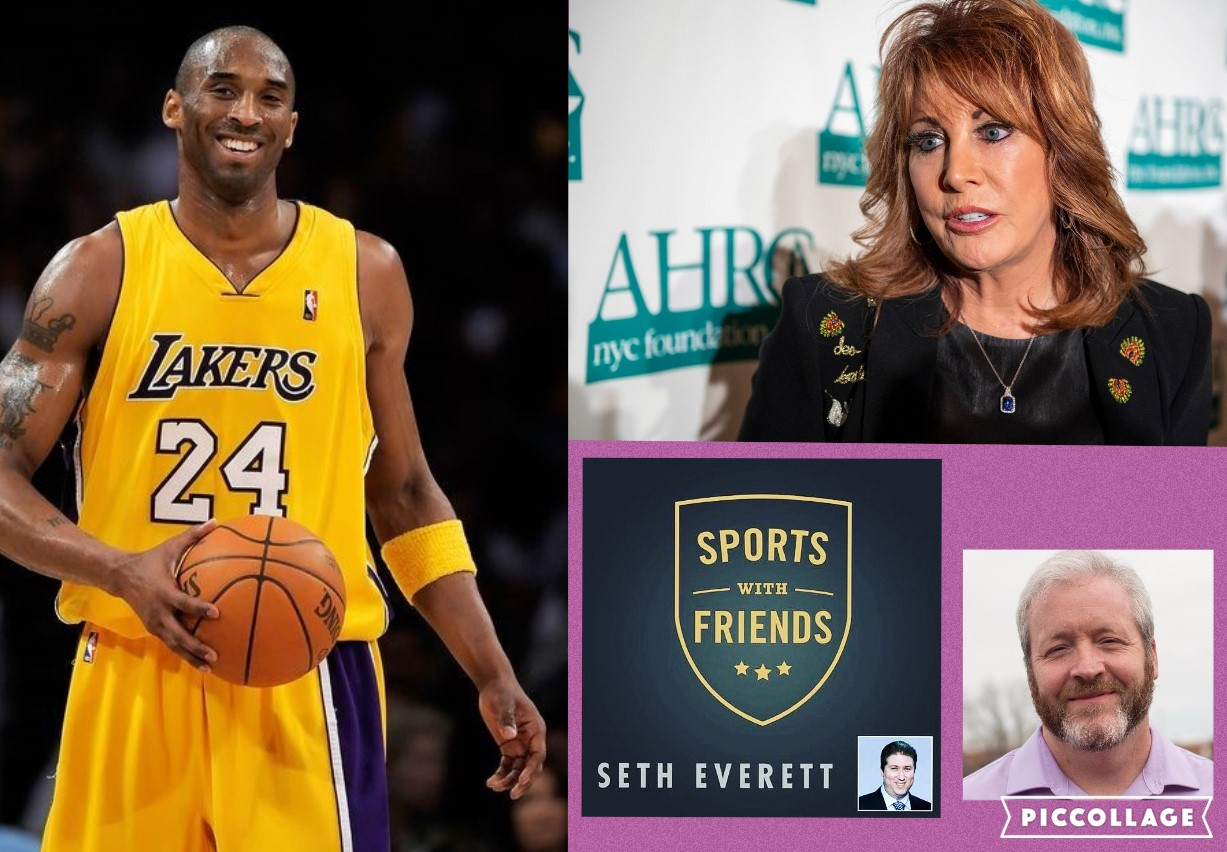 sports with friends nancy lieberman